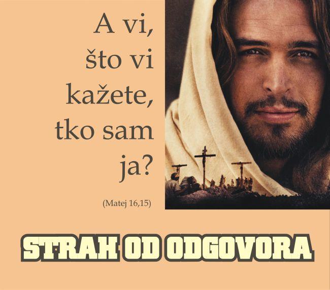 UVIJEK NEDJELJOM 24. kolovoz 2014. – Ivica Ursić